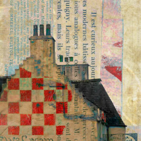 Playing with collage 191